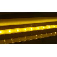 Quality UV Free LED Light, Anti UV LED tube 1200mm 30W Yellow LED Tube for Replace Philips TL-D 36W/16 Yellow for sale