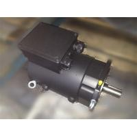 Wholesale 2000rpm 110mm Industrial AC Servo Motors With Eight Pole 380V from china suppliers