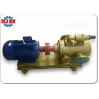 Wholesale 3GB Series Bitumen Rotary Screw Pump Heat Preservation High Pressure from china suppliers