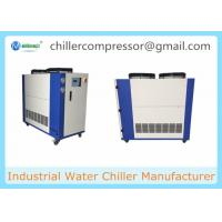 30 tons Soft Drinks Soda Beverage System Water Cooling Portable Water Chiller