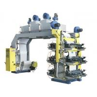 Buy cheap High Speed Flexo Printing machine from Wholesalers
