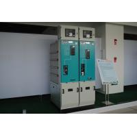 Quality 33kV Indoor RMU Ring Main Unit / C - GIS High Voltage Gas Insulated Switchgear for sale