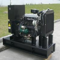 China Multi-Cylinder Portable Diesel Genset 7kw To 15kw With Yangdong Diesel Engine on sale