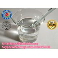 China 99% Phenylcarbinol for Injectable Steroids Hormone Organic Solvent Benzyl Alcohol / BA on sale