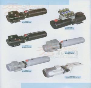 China Ac Hydraulic Power Pack Units on sale
