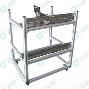 Wholesale Mirae smt feeder storage carts MPS1010/MX100/200/200P/400/400P Mirae smt machine Mirae feeder carts from china suppliers