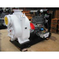 China SP-6(6 inch) High head non-clogging sewage pump on sale