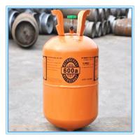 Wholesale High quality refrigerant r600a gas Isobutane 14.3lb (6.5kg) from china suppliers