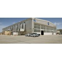 Wholesale light prefab workshop steel structure in Saudi Arabia from china suppliers