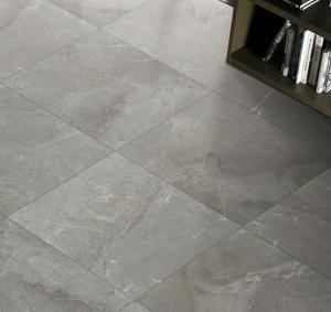 China Porcelain FLoor Tile Chemical Resistant Kitchen Floor Tile 24 X 24 Anti Slip New Kitchen Tile on sale