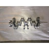 Wholesale Precision Forged Steel Crankshaft For Hyundai Sonata 2.0L OEM 23110 - 23710 from china suppliers