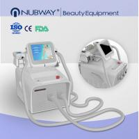 China Portable Cryolipolysis Laser Lipo Machine , Venus Freeze Belly Slimming Equipment on sale