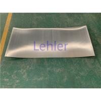 Wholesale L - Edges Sieve Bend Screen 55 Micron ISO9001:2015 Certification from china suppliers