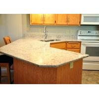Quality  Style Kitchen Natural Granite Countertops Custom Waterproof for sale