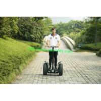 Wholesale Auto balance chariot self balanced vehicle Segway from china suppliers