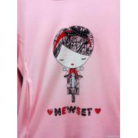 China Printed Heat Transfer Paper on sale