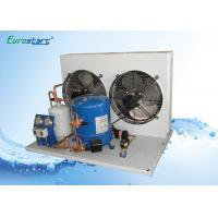 Wholesale Low Vibration Cold Room Cooling Unit Cold Storage Refrigeration Units from china suppliers