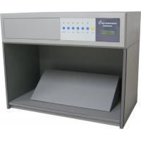 Wholesale CE And ISO Color Assessment Cabinet , Lab Light Booth For Color Matching from china suppliers