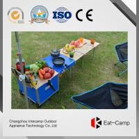 Wholesale Temperature Control Outdoor Kitchen Products For Picnic Cooking Station from china suppliers
