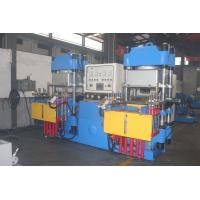 Wholesale Silicone bath brush hot pressing machine stroke 300mm temperature 280 from china suppliers