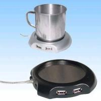 Wholesale USB Cup Warmers/USB Coffee Warmer from china suppliers