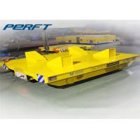 Buy cheap cable reel coil  rail transfer carts for Factory steel coils and aluminum coils material transportation from wholesalers