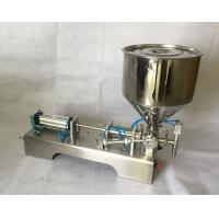 Wholesale RFC-Semi Automatic Stacking Machine 1000BPH Sus304 For Water Juice Easy To Operate from china suppliers
