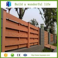 Wholesale Solid decking composite WPC engineered wood lumber factory price from china suppliers