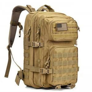 Wholesale Oxford Hiking Trekking Molle Military Bag Backpack from china suppliers