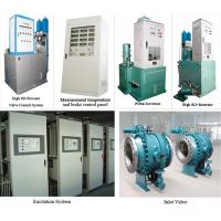 Buy cheap Custom 2.5-16MPa Complete Turbine - Generator, Auxiliary Equipment With Single PLC Control from wholesalers