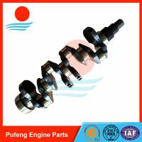 Wholesale crankshaft for Kubota, V3300 crankshaft one year warranty with ISO/TS 16949:2009 certificate from china suppliers