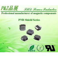 PNR4010-Series 1.0~47uH Magnetic plastic SMD Power Inductors Square Size