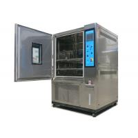 Wholesale Constant Temperature Humidity Chamber / Li-Ion Battery Testing Equipment from china suppliers