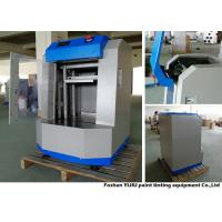 Wholesale Vibrating Automatic Clamping Paint Shaker 710 Times / Min Shaking Speed from china suppliers