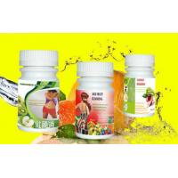 Wholesale PRPIDLY SLIMMING TEA MIX FRUI Pineapple Green Tea Loss weight quickly best slim product from china suppliers