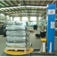 Wholesale Automatic stretch wrapping machine from china suppliers