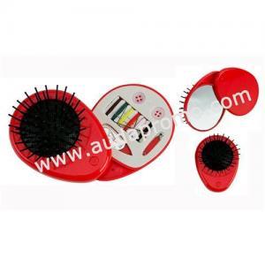 Travel sewing kit set,sewing set,pocket sewing box,plastic sewing tool,hotel sewing kit