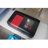 Wholesale Potassium bromate UV automatic spectrophotometer Double Beam Soil from china suppliers
