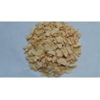 Wholesale 2017 new crops garlic flakes with root 10kg 20kg per carton from china suppliers