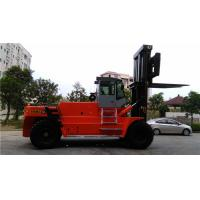 Wholesale Commercial 48 Ton 35 Ton Forklift , Heavy Equipment Forklift 1000N·M /1600rpm from china suppliers