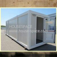 Cozy Mobile Office Containers Storage Sheds With