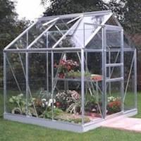 Family Greenhouse