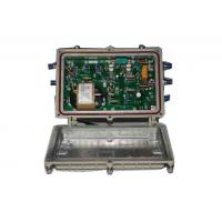 Wholesale Durable Catv Distribution Amplifier Outdoor 4 Outputs Optical Node Compact Structure from china suppliers
