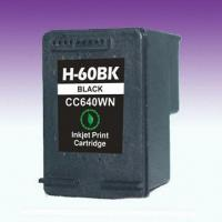 Wholesale Remanufactured Printer Cartridge CC640WN with 12mL Printing Ink from china suppliers