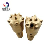 Tungsten Carbide Drilling Tools for rock, mining and engineering