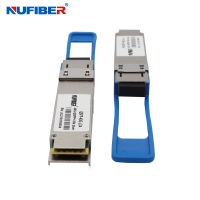 Wholesale QSFP-40G-LX4 OM3 150M Multimode Transceiver With Duplex LC from china suppliers
