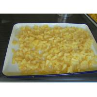 Wholesale Delicious Canned Food Factory Production Fresh Canned Pineapple Tidbits from china suppliers
