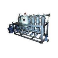 Wholesale Multistage Backwash Vacuum Transformer Oil Purifier from china suppliers