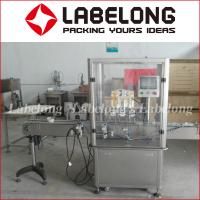 Wholesale Automatic Bottle Packing Machine Applied To Bottle Filling Marking Labeling from china suppliers