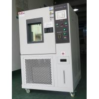 Ozone Climatic Test Chambers Ozone Corrosive Aging Test Chamber